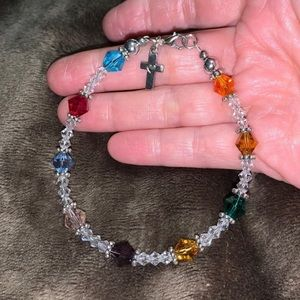 Jewelry - Spirit of the Fruit Bracelet